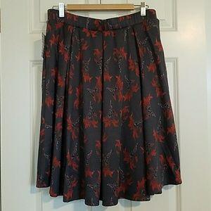 LuLaRoe Skirts - LulaRoe Madison skirt NWT XL